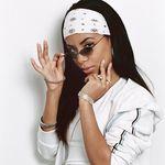 Aaliyah Haughton - @aaliyah Verified Account - Instagram