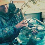Aaron Reule - @billybucknerd - Instagram