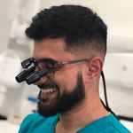 DR ADAM PATEL BDS PgDip - @adam.patel.dentist - Instagram
