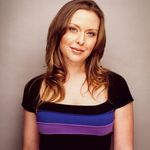 Adele Mackenzie - @theadele - Instagram