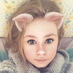 Adele - @_adele_mcgregor_spam_xx - Instagram