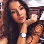 Adeline Odom - @aaronakimkin - Instagram