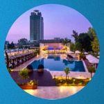 Adana HiltonSA - @adanahiltonsa - Instagram