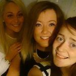 Aimee Fulton - @aimeefulton93 - Instagram