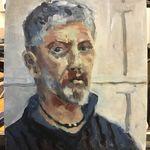 Alan McGinn - @ahmcginn_art - Instagram