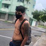 Alan Rojas - @_alanrojas - Instagram