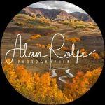 Alan Rolfe - @alangrolfe - Instagram