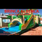 Brinca Alberca Agua Prieta - @brincaalbercaaguaprietasonora - Instagram