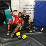 Alex Bold || UK MMA Fighter - @alexbold_mma - Instagram
