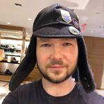Alex Fedorov - @alexfdrv - Instagram