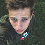 Алексей Еременко - @_alex_liss_ - Instagram