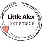Little Alex Homemade - @littlealexhomemade - Instagram