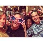 Alex Logsdon - @da_log_father - Instagram