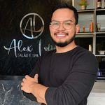 ALEX LOPES SALÃO & SPA - @alexlopessalaoespa - Instagram