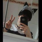 Alex-Lucien - @pxssessedsxul - Instagram