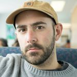 Alex Mallozzi - @bigspookyghost_ - Instagram