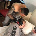 Alex Mariscal - @esesistattoo - Instagram