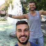 Alex Markovic - @misteralex23 - Instagram