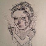Alex Marotto - @bansheecrab - Instagram