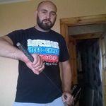 chapaev - @alex_martinovich - Instagram