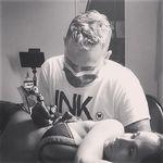 Alex Maceda - @alexmacedatattoo - Instagram