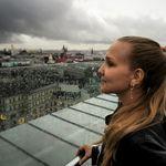 Alena Mashinskaya - @alienka.star_mash - Instagram