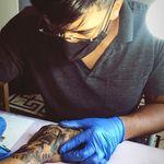 Alex Mathias - @alexs_tattoos - Instagram