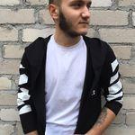 Aleksandr Nadolishnyi - @gustaf_sancho - Instagram