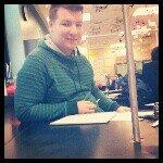 Alex Nickoli Denisevich - @mrmotivated_ - Instagram