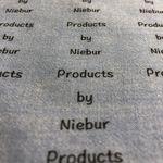 Alex Niebur - @productsbynieb_ - Instagram