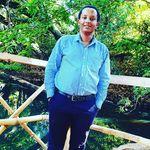 Alex Njenga - @alexnjenga - Instagram