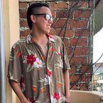Alex Noboa - @alex_noboa30 - Instagram