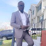 Alex Nyarko - @daddybongo - Instagram