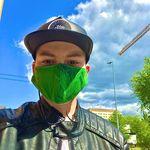 Alex Pietrzak - @alex_pietrzak_07 - Instagram