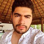 Alex Pimienta - @alexpimientamx - Instagram