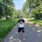 Alex Sidorov - @zvizdor_96 - Instagram