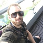 Alex Simonov - @shuthelightsout - Instagram