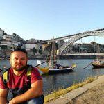 Alex Sokolov - @almakedonskij - Instagram