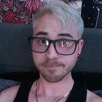 Alex Something - @notyoureverydayfool - Instagram