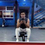 Alejandro R. de la Cruz - @_alex.sonny - Instagram
