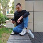 Алекс в стране будущего - @alex_sorokin - Instagram