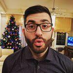 Alexandros Stavrakidis - @alex.stavra - Instagram
