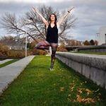 Alexis Casey Stefanacci - @lexstefyoga - Instagram