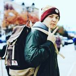 Alex Sukharev - @leamone123 - Instagram