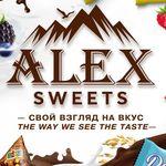 ALEX SWEETS - @alexsweets_ru - Instagram
