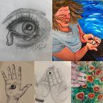 Alexa Byrd - @alexa_byrd_art - Instagram