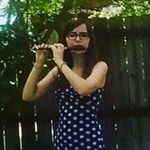 Alexandra Langley - @alangleyflute - Instagram