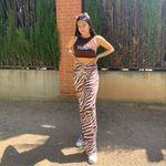 Alexa Chacon Layton - @aalexachacon - Instagram