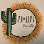 Alexa Lindley - @humlebi.creations - Instagram