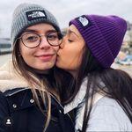 Alexa&Maria | Lesbian couple - @alexa_and_maria_ - Instagram